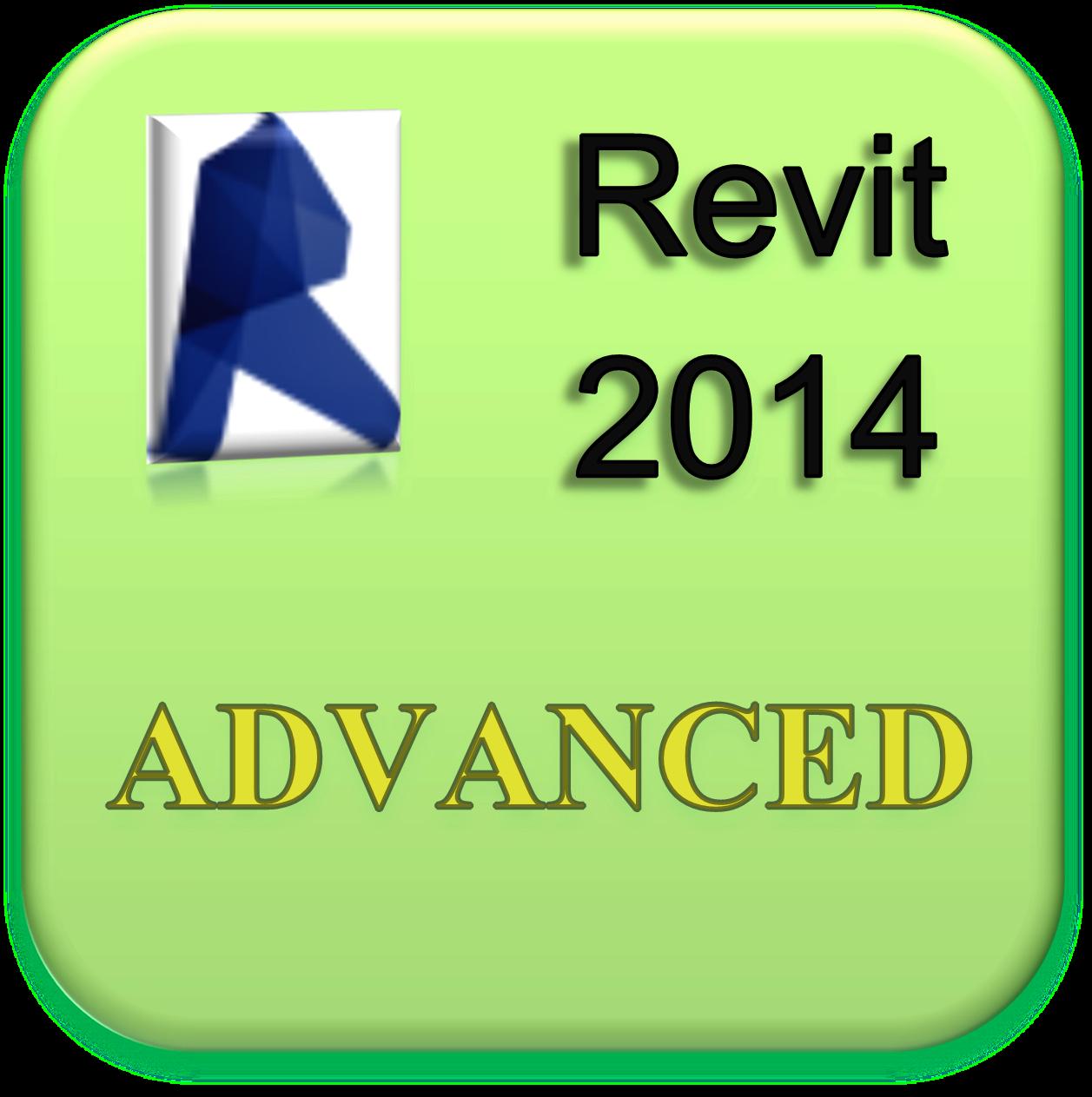 Revit Advanced Class Link