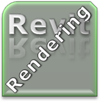 Revit Rendering Class Logo