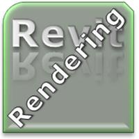 Revit Rendering Class Link